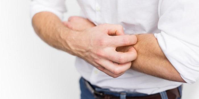manfaat jahe merah untuk alergi