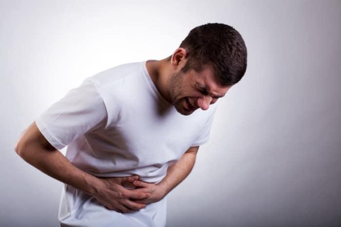 sakit perut sembelit
