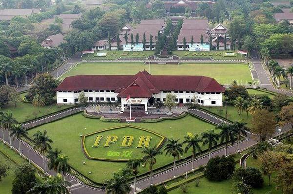 Perguruan Tinggi Kedinasan IPDN - Sahabatnesia