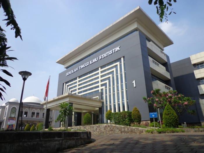 Perguruan Tinggi Kedinasan STIS