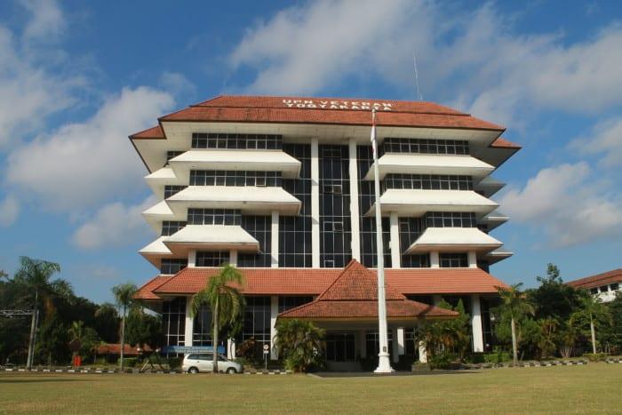 Study Tour UPN Veteran Yogyakarta