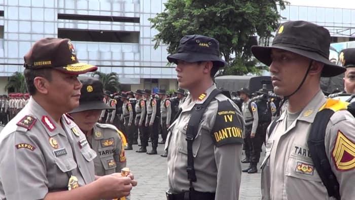 Akademi Kepolisian