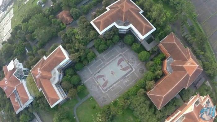 Study Tour Institut Teknologi Nasional Malang
