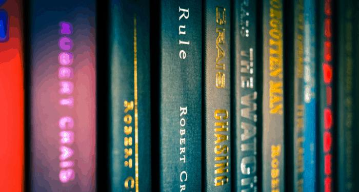 Contoh Resensi Novel Terlengkap Sesuai dengan EYD
