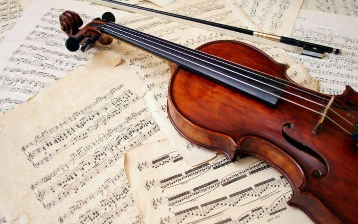 11 Contoh Alat Musik Melodis Beserta Gambar Dan Penjelasannya