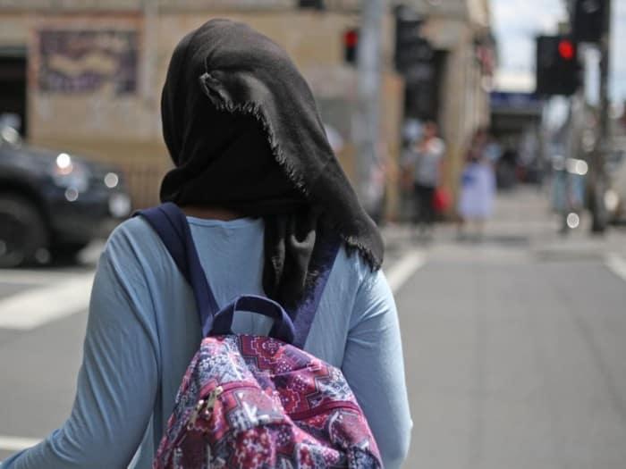Hijabers Traveler