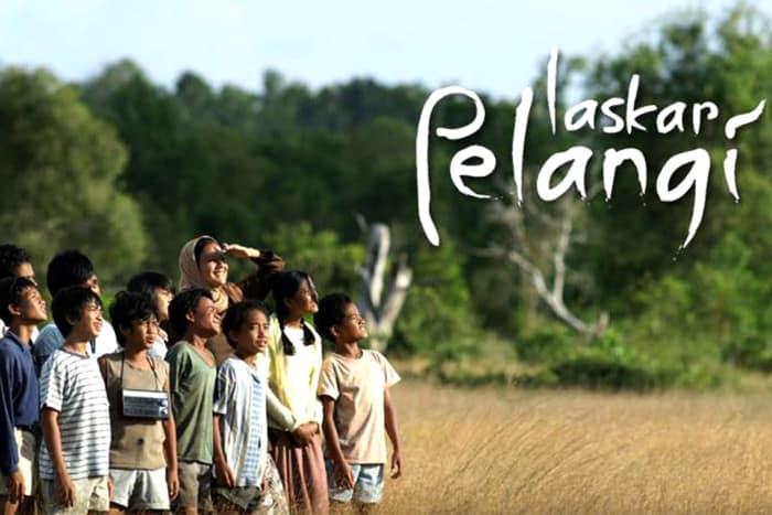 Contoh Resensi Novel Laskar Pelangi