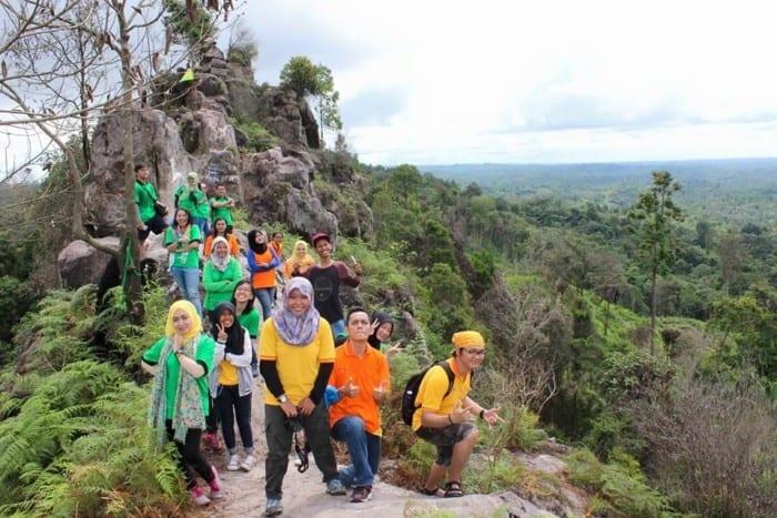Tempat Wisata Di Indonesia Kota Balikpapan