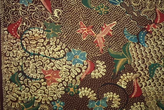 50 Motif Batik Modern Nusantara yang Terkenal  Model Sederhana  1b96b82bcf