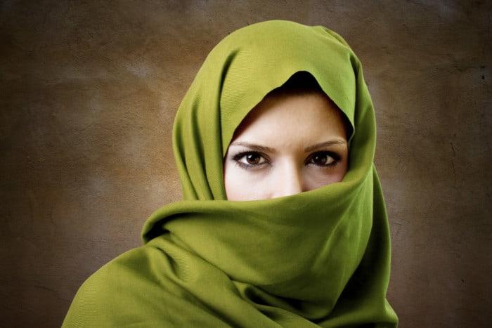 Muslimah Hijab Cantik