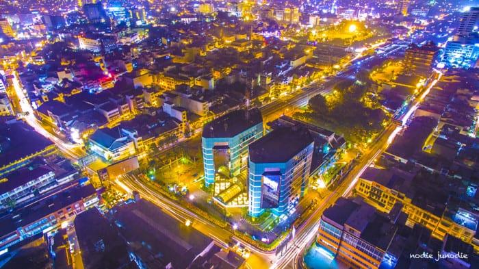 Kota Termaju, Terbaik, Terbersih, Terindah Medan