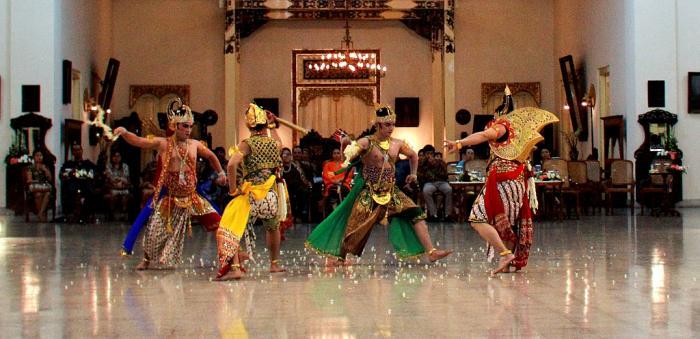 Tarian Daerah Jawa Barat
