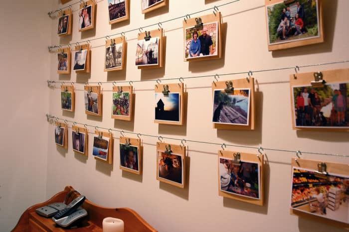 Hadiah Ulang Tahun Unik Photo Display