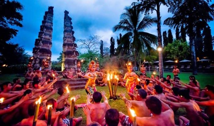 Tarian Daerah Nusantara