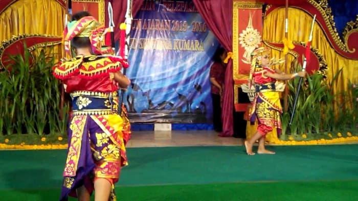 150 Tarian Daerah Tradisional Nusantara Beserta Daerah Asalnya