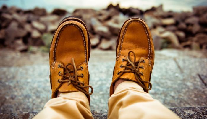 Hadiah Ulang Tahun Unik Sepatu