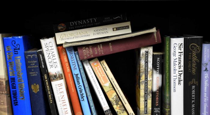 3 Contoh Teks Biografi Singkat Pengertian Struktur Ciri Ciri