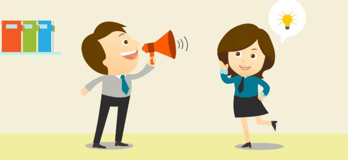 6 Unsur Unsur Komunikasi | Pengertian & Jenis Jenisnya ...