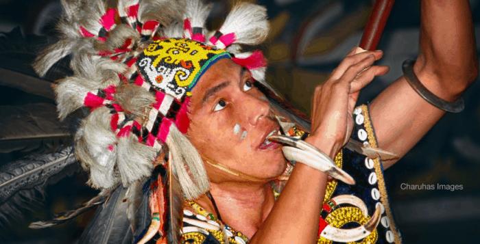 Unsur Unsur Budaya