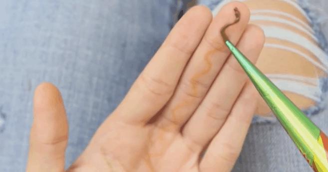 Cara Memakai Henna Gampang