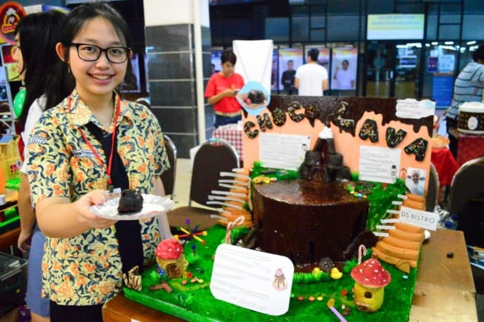 Mading 3D