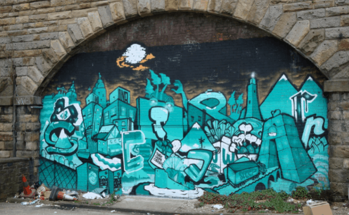 Nama Grafiti