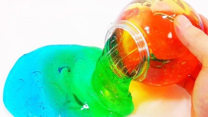 Cara Membuat Slime Tanpa Borax
