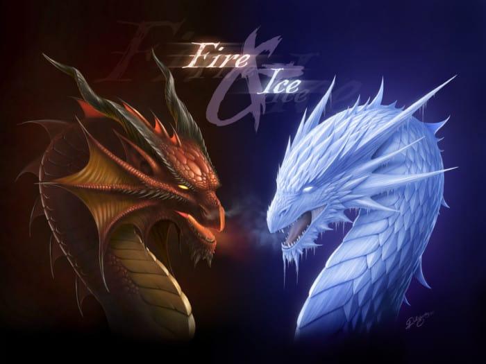 75 gambar naga api vs air hitam putih merah biru wallpaper hd naga api vs nagi air legenda naga altavistaventures Images