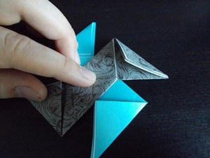 How to make #origami dragons | Origami, Origami dragon, Dragon | 225x300