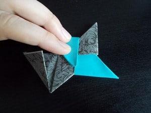 Kerajinan Tangan dari Origami
