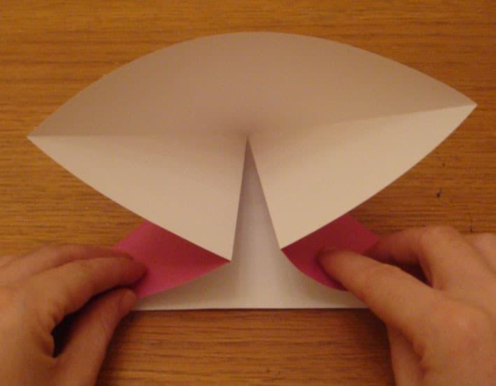 Melipat Origami
