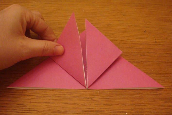 7 Cara Membuat Origami Beserta Gambarnya Seni Melipat Kertas