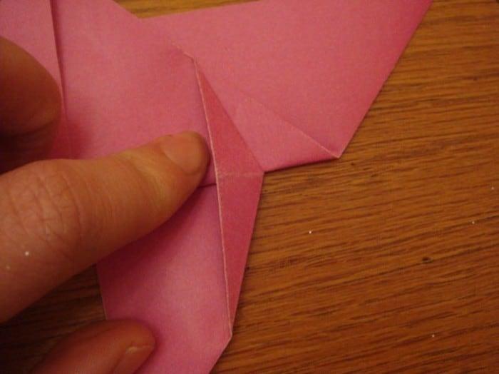 Cara Membuat Bunga Mawar dari Kertas