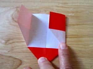 Bentuk Origami
