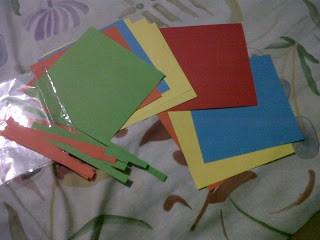 Origami Hewan