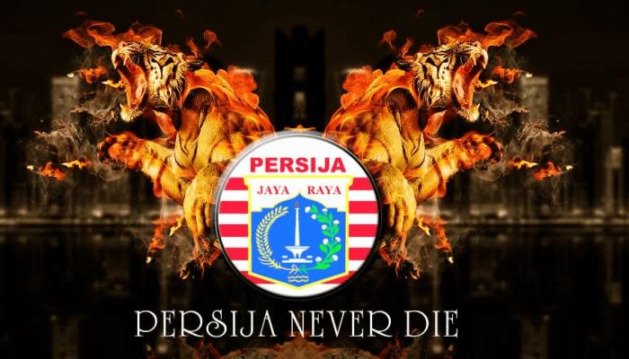 60 Gambar Keren 3d Persija Gratis Terbaru