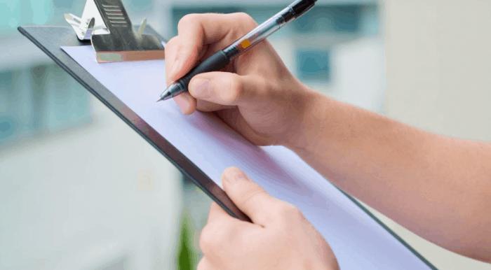 7 Contoh Teks Rekaman Percobaan Singkat Untuk Kelas 9 Struktur