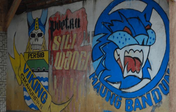 150+ Gambar Foto Bobotoh Persib Bandung | Wallpaper, Grafiti [Lengkap]