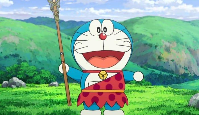 Download 600 Koleksi Gambar Mentahan Doraemon Keren Gratis