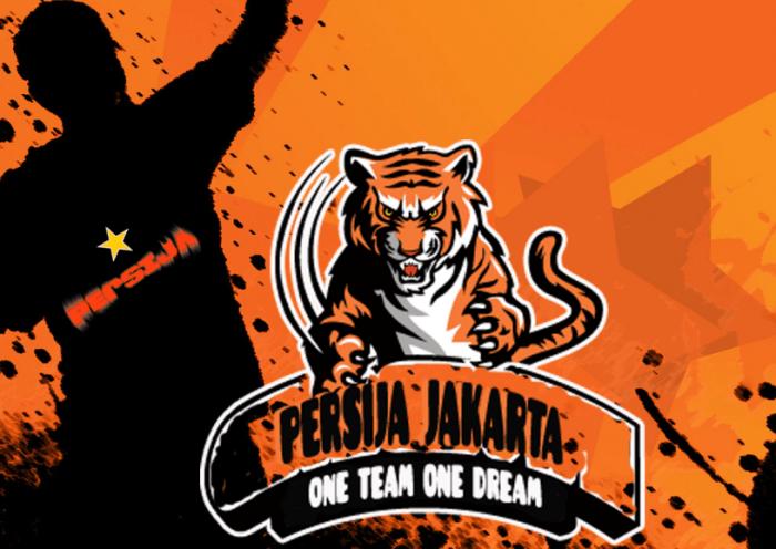 150 Gambar Foto The Jak Mania Persija Jakarta Wallpaper Grafiti