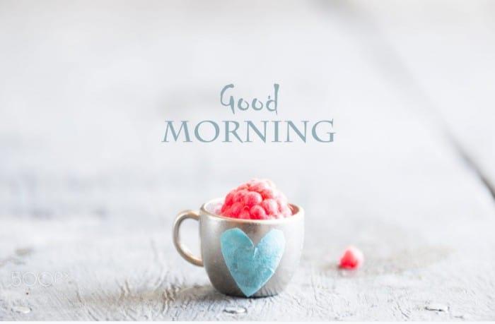 Kata Kata Selamat Pagi