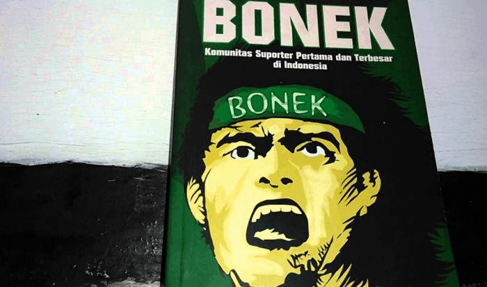 Image Result For Gambar Bonek