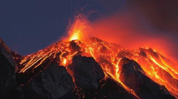 10 Daftar Bencana Alam Di Indonesia Yang Paling Menakutkan