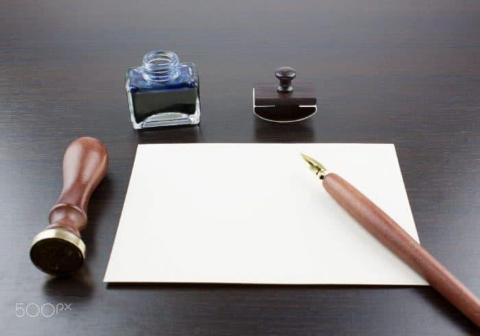 7 Contoh Surat Pengunduran Diri Dari Kerja Yang Baik Dan Benar