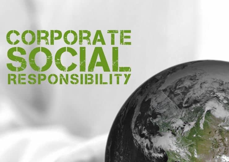 CSR Adalah