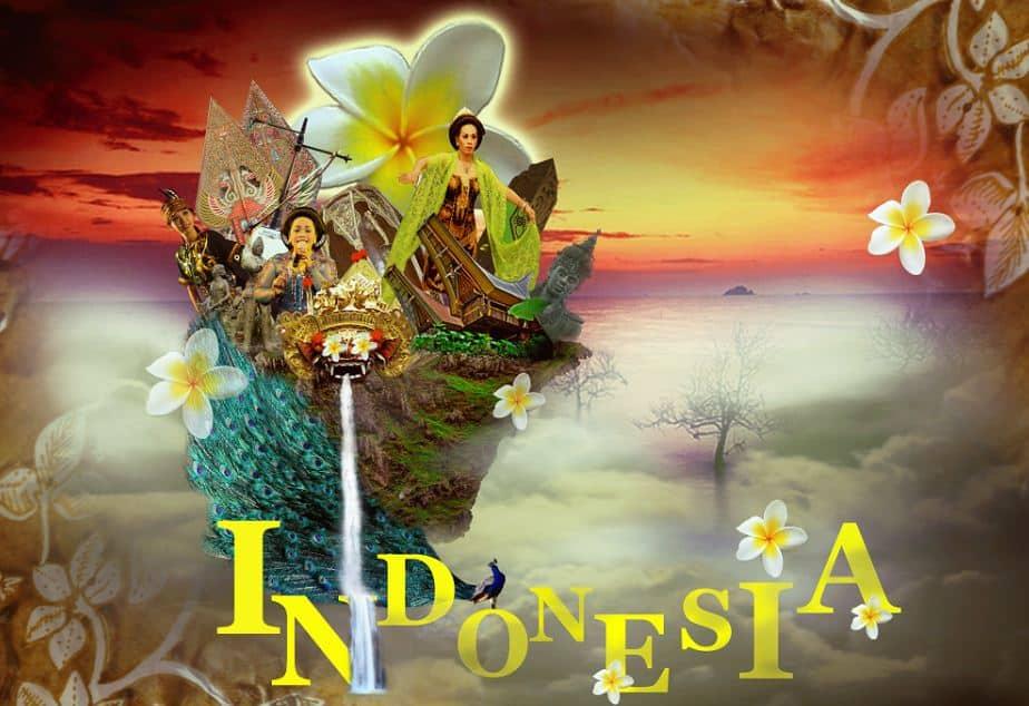 Contoh Makalah Wawasan Nusantara