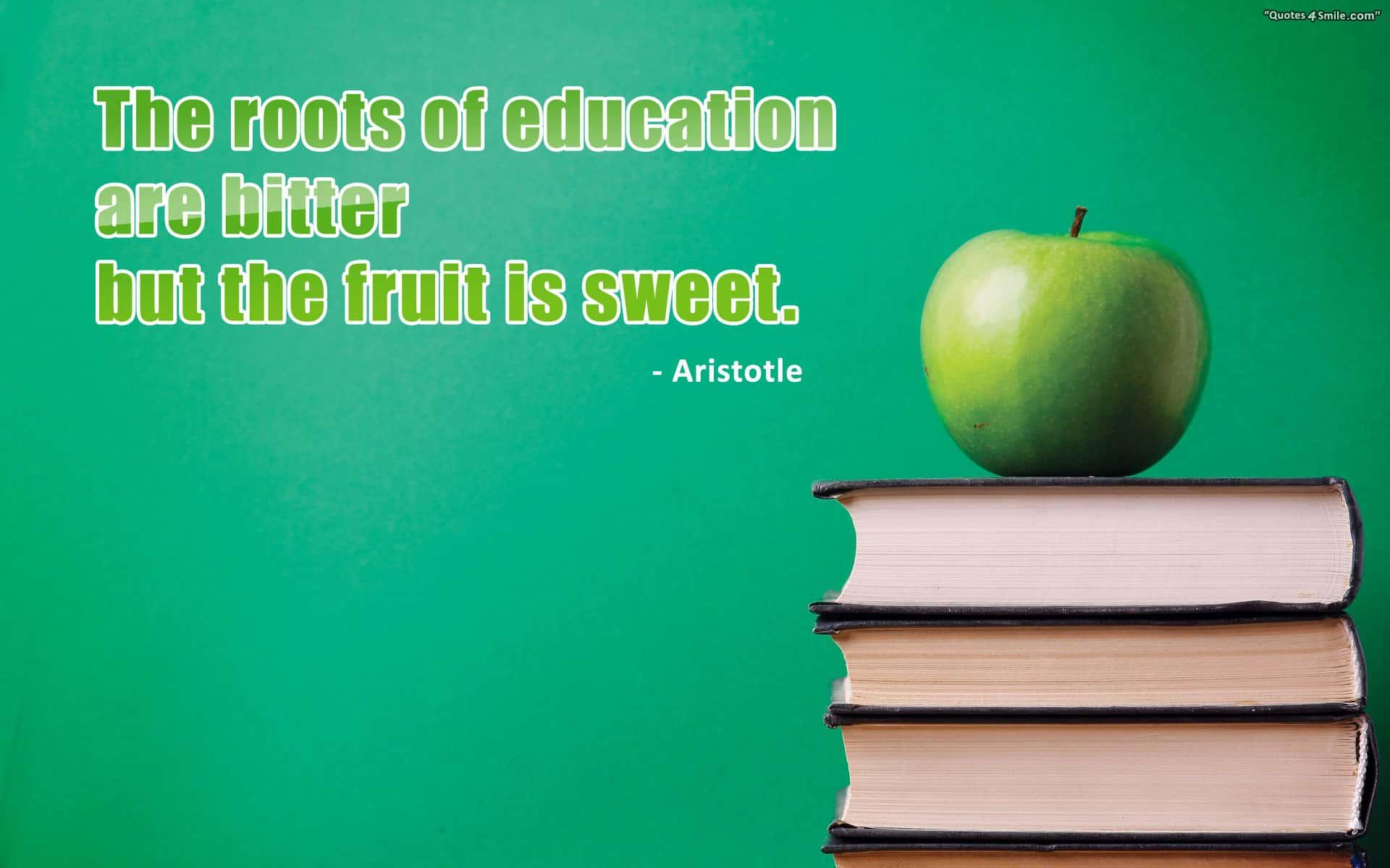 Contoh Iklan Pendidikan Yang Mudah Digambar