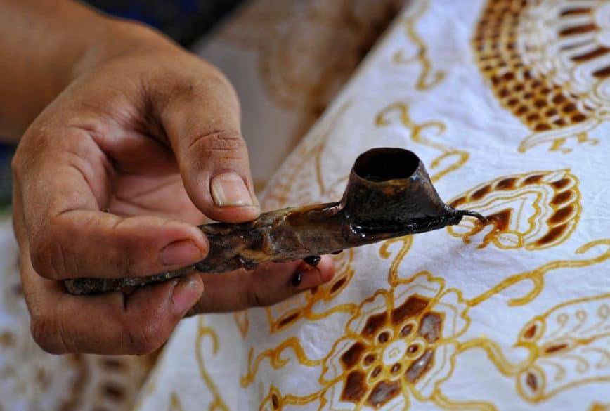 Seni Kriya Tekstil