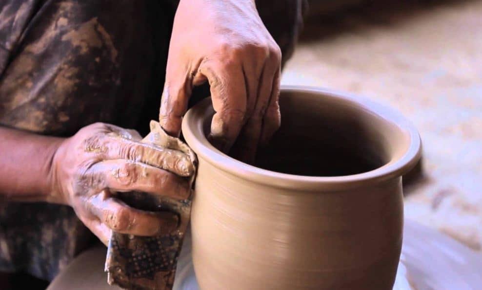 Seni Kriya Keramik
