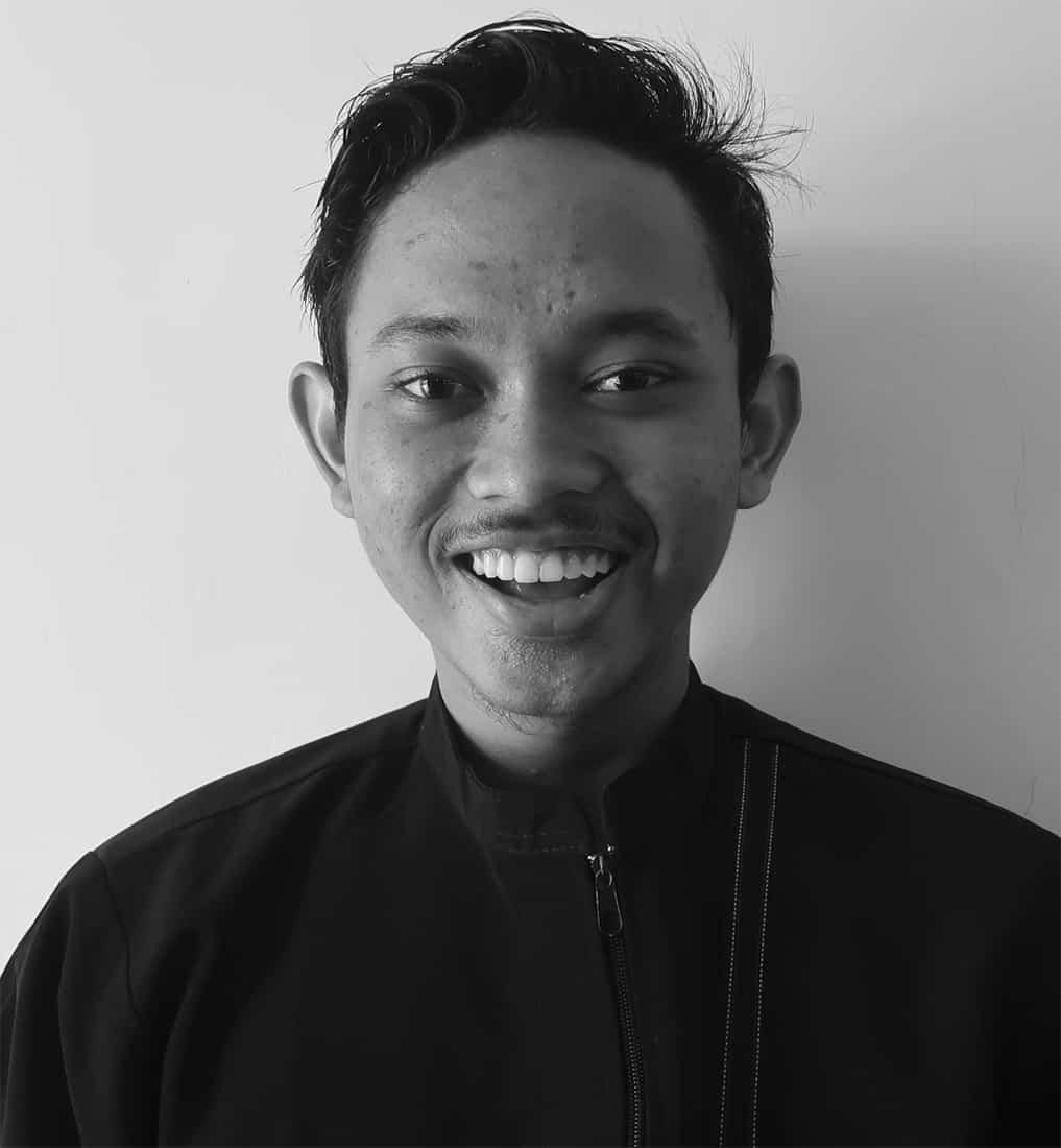 Orang Terganteng di Lampung